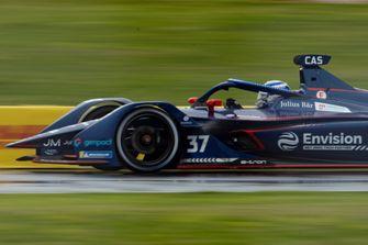 Formule E 2021