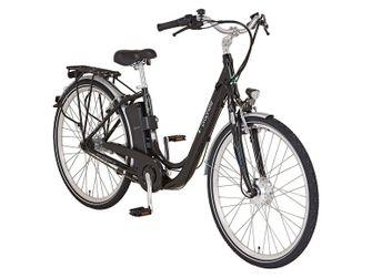 elektrische fiets 28'' e-bike Lidl