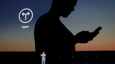 Samsung Galaxy S10 design