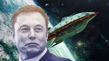 Elon Musk favoriete boeken