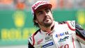 Fernando Alonso Amazon Prime Video