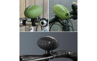 Bluetooth speaker fiets AliExpress