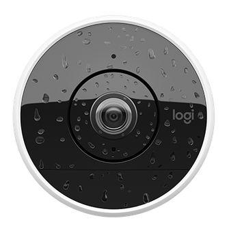 Logitech Circle 2 camera