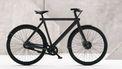 elektrische fiets vanmoof