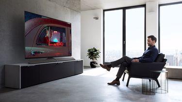 OLED-televisies gaming Panasonic