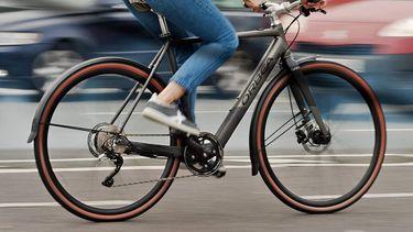 Orbea Gain elektrische fiets