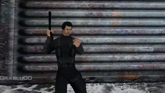 GoldenEye 007 remaster