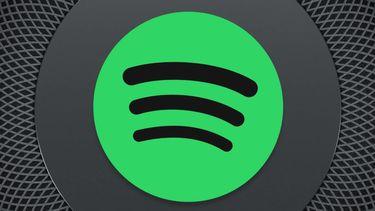 Spotify slimme speaker