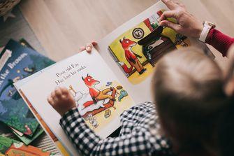 lezen kind voorlezen onderzoek