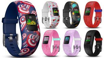 Garmin vivofit Jr. 2 smart watch