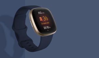Fitbit Versa 3 activity tracker