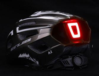 LED-fietshelm AliExpress