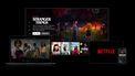 Netflix AliExpress