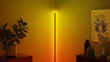 Hoeklamp LED AliExpress