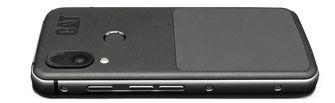 De Cat S62 Pro: onverwoestbare smartphone mét warmtecamera