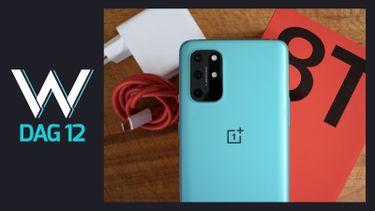 WANT21 de OnePlus 8T