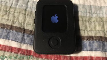 Apple watch Nano