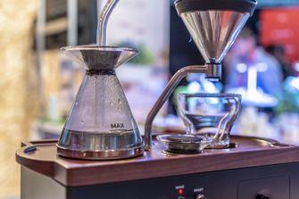 IFA 2019 Joy Resolve Barisieur koffiewekker