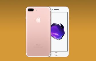 Apple iPhone 7 Plus WANT Awards
