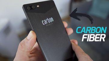 Carbon 1 MK II