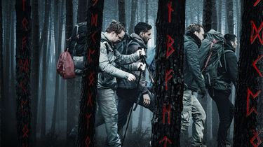 The Ritual Netflix Horror