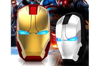 iron man muis