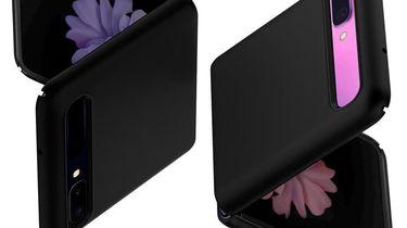 Spigen Samsung Galaxy Z Flip hoesje