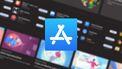 App Store 16x9 iOS
