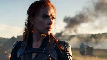 Marvel Black Widow uitgesteld