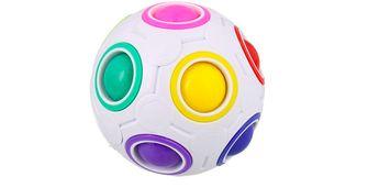 magische bal Action