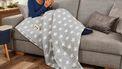 Elektrische deken Aldi