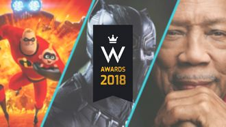 WANT Awards beste films 2018
