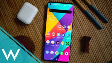 OnePlus 8 Pro videoreview
