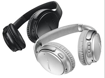 Bose QuietComfort35 II