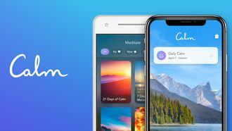 Calm App Android iOS