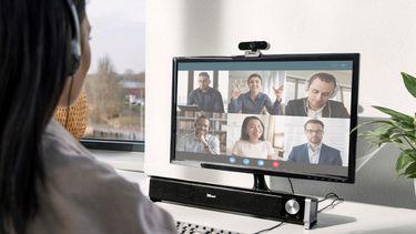 Trust Taxon QHD Webcam