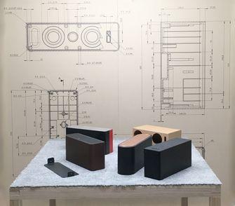 IKEA Sonos Symfonisk Slimme speakers