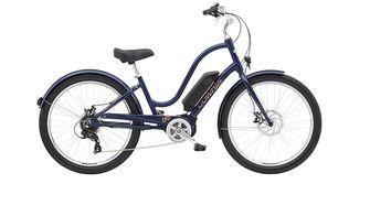 Townie Go! 8D Step-Thru elektrische fiets
