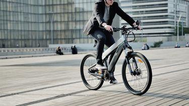 elektrische fiets FLUID Inc.