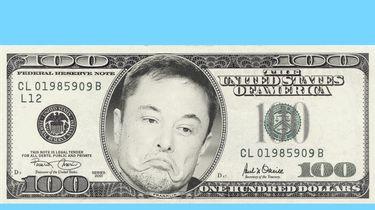 Elon Musk Tesla Geld