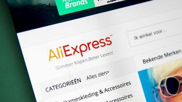 AliExpress Singlesday