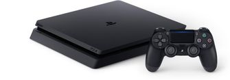 PlayStation 4 Slim Black Friday