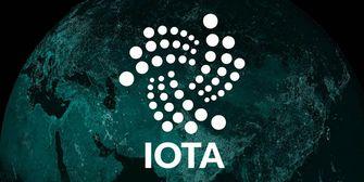 IOTA cryptocurrency