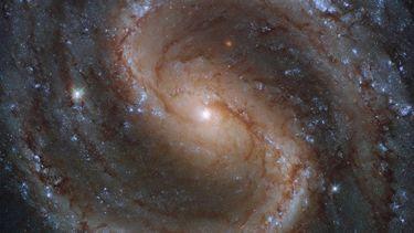 Lost Galaxy sterrenstelsel