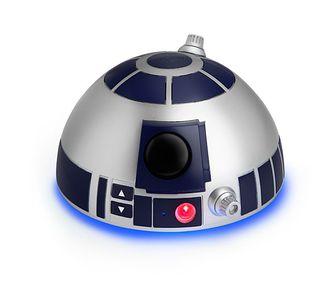 Star Wars R2-D2 Bluetooth Speakerphone