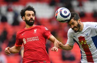 Amazon Prime Video Sport Premier League Liverpool