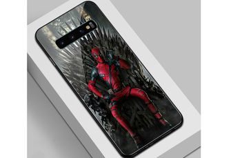 deadpool smartphone case AliExpress