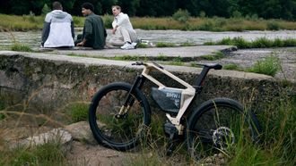 i Vision AMBY BMW e-bike
