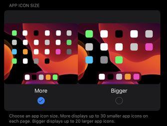 iOS 13 en iPadOS beta 5