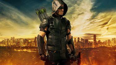The CW Arrow